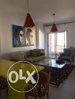 Apartment for Rent in the most Elegant Compound CORDOBA
