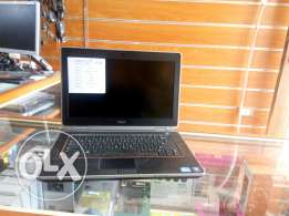 Labtop Dell latitude E6420