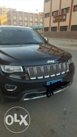 Jeep جرند شروكى for sale