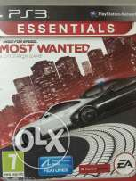 most wanted PS3 for sale used