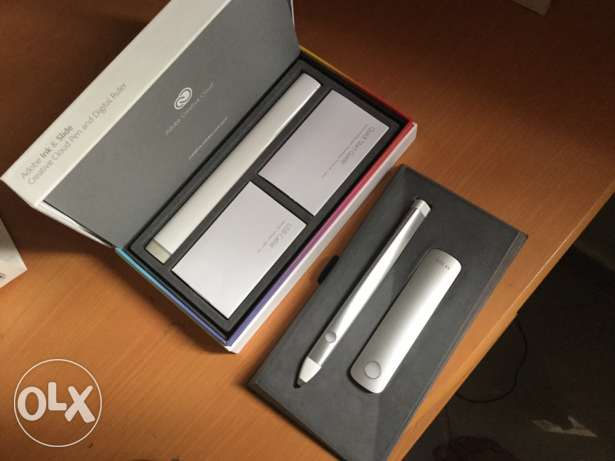 adobe ink بديل apple pencil