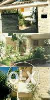 For travel purposes - Villa and Land for sale in Alexandria el Bitash