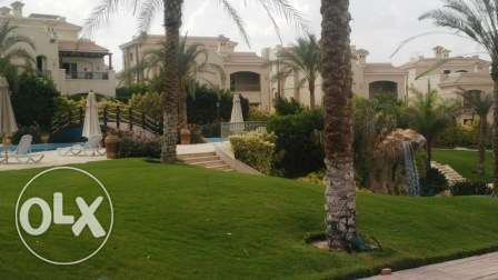villa tween for sale in patio El Sherouk 1 وسط القاهرة -  4