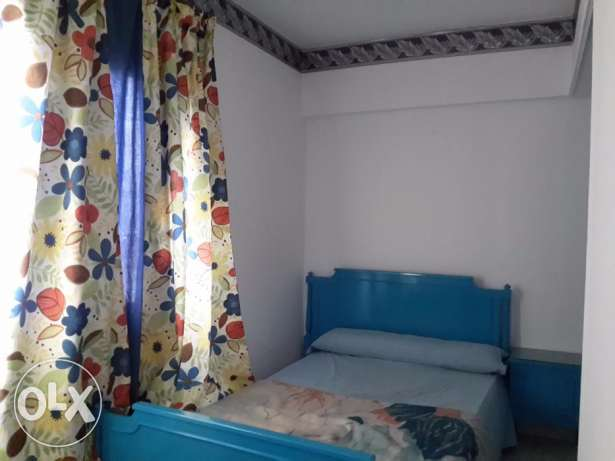 For rent full appliances flat new furniture in a good condition القاهرة -  5