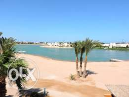 2 bedroom apartment 120 sq m in White Villas, El Gouna