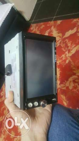 Dvd/vcd/cd/mb4/mb3 player Bluetooth / touch screen