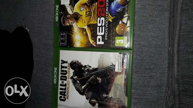 Xbox one cd for sale or exchange