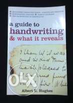 A guide to handwriting and what it reveals