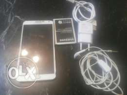 Samsung Note 3 like new