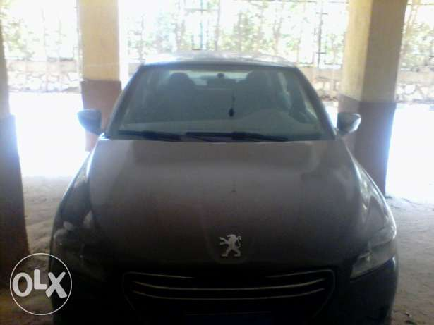 Peugeot 301, 2015 for sale