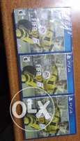 fifa 17 for PS4 new & sealed