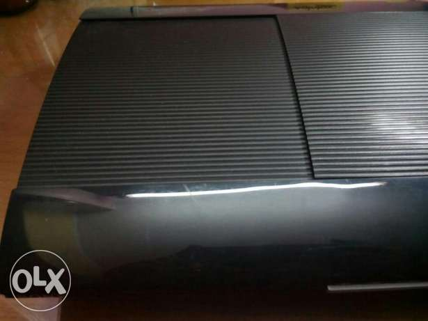 Playstation 3 Super Slim القاهرة -  1