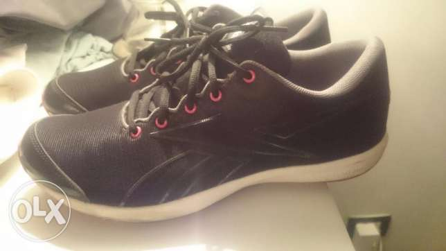 Reebok shoes 6 أكتوبر -  1