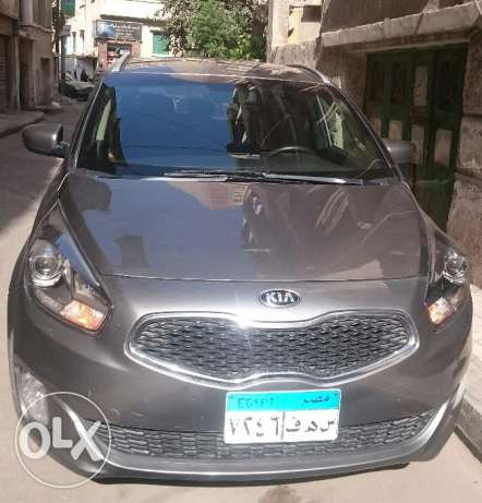 kia karanz New for sale سيدي جابر -  2