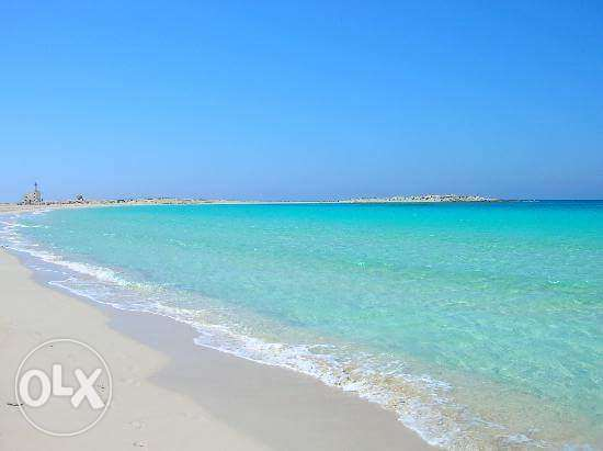 Units for sale in marsa Alam