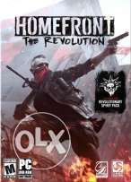 Homefront.The.Revolution for pc