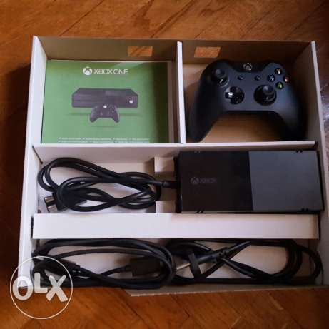 Xbox one with FIFA 16 شيراتون -  6