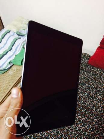 iPad air 16 giga - wifi and 4g - with FaceTime
