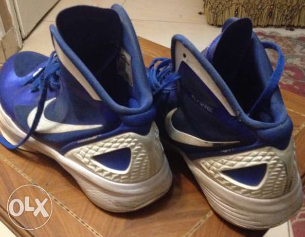 Nike Zoom Hyperdunk 2011 Men Basketball shoes مدينة نصر -  2