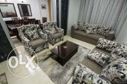Amazing flat for rent for the first time in new building inElkawthr