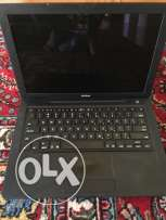 Macbook late 2006 2.0 Ghz13 inch OS X 10.7.5