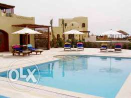 El Gouna - North Golf - Villa