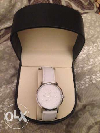 Women watch GG, new and in a very good condition