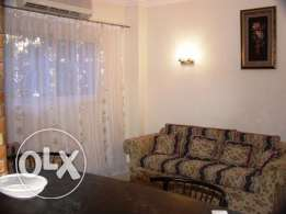 Flat in Mubarak 2, behind Samir& Ali. 73 sqm, 1 bedroom