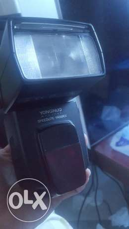Yongnuo Flash for Canon 6 أكتوبر -  2