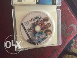 Fifa 08 PS3 game فيفا ٢٠٠٨ بلاي ستيشن ٣