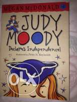 Judy moody (declares independence)