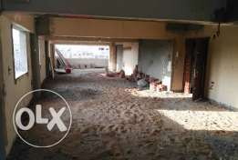 Apartment Semi Finished 310 For Sale in Makram Ebeid