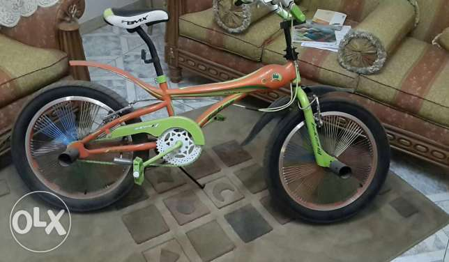 Bmx BIke For Sale شبين الكوم -  1