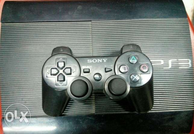 Playstation 3 العجوزة -  1
