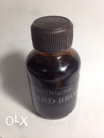 beard bros oil زيت بيرد بروز لتكثيف شعر الدقن