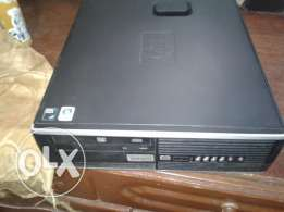 hp Desktop 6005 Ram 4g ddr3 Hdd 250
