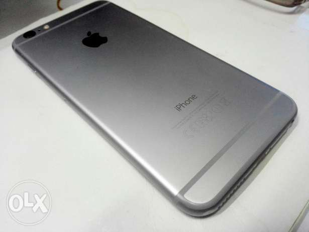 Iphone 6 plus 6 أكتوبر -  1