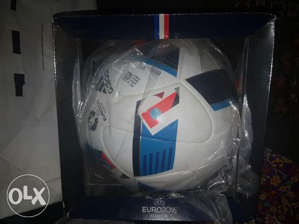 UEFA Euro 2016 Official Ball Orginal مدينة نصر -  1