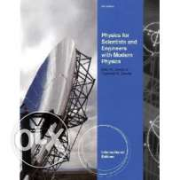 Physics for Scientists and Engineers with Modern Physics 6th edition