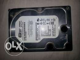 WD (Western digital) 500 Giga Sata Hard disk same as new