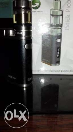 istick pico full kiy like new