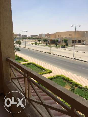 apartment for sale in future city armed forces القاهرة الجديدة -  8