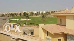 stand alone fully furnished in allagria compound golf view