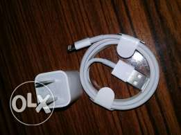 Iphone 7 original charger