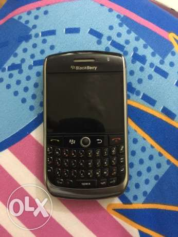 balckberry 8900 like zero
