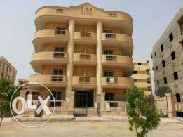 Apartment for sale in Obour City