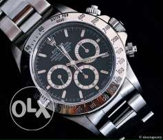 Rolex Daytona first high copy with the original box