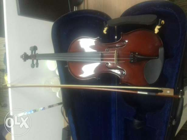 New fitness violin for sale good quality