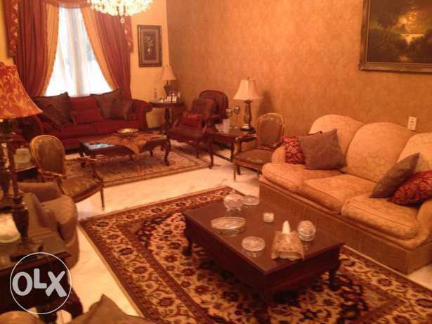 Fully finished Villa in MENA GARDEN CITY for sale amazing price 625sqm 6 أكتوبر -  1