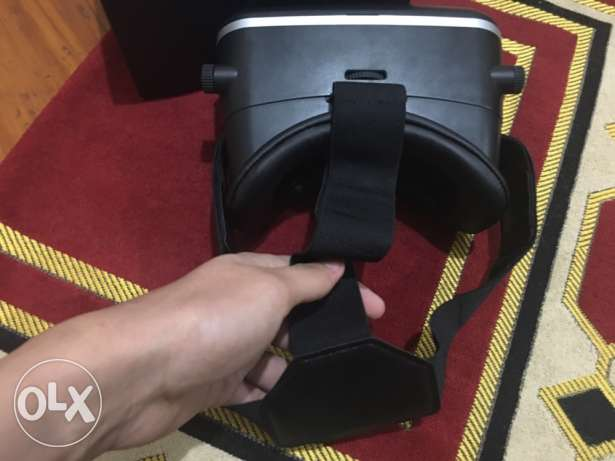 """3D VR lll Box Virtual Reality 3D Glasses for 3.5""""-6"""" 4K resolution"""